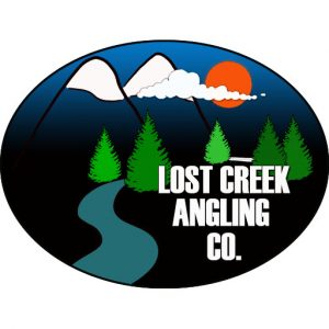 Lost Creek Angler